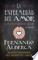 Libro de La Enfermedad Del Amor