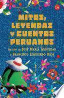 Libro de Mitos, Leyendas Y Cuentos Peruanos