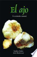 Libro de El Ajo