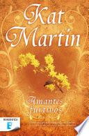 Libro de Amantes Furtivos