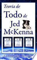 Libro de Teoría De Todo, De Jed Mckenna  La Perspectiva Iluminada