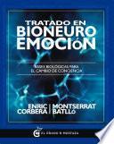Libro de Tratado En Bioneuroemoción