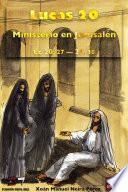 Libro de Ebible: Lucas 20