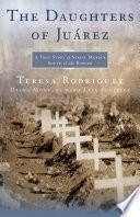 Libro de The Daughters Of Juárez