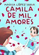 Libro de Camila De Mil Amores