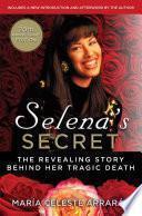 Libro de Selena S Secret