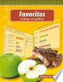 Libro de Favoritos (our Favorites)