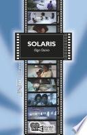 Libro de Solaris (solyaris), Andrei Tarkovski (1972)