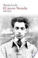 Libro de El Joven Neruda