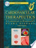 Libro de Cardiovascular Therapeutics
