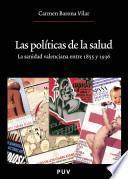 Libro de Las Políticas De La Salud