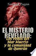 Libro de El Misterio Revelado