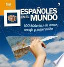 Libro de Españoles En El Mundo