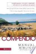 Libro de Compendio Manual Bíblico De La Biblia Rvr 60