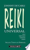 Libro de Reiki Universal