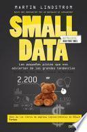 Libro de Small Data