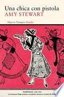 Libro de Una Chica Con Pistola
