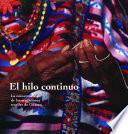 Libro de El Hilo Continuo