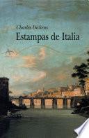 Libro de Estampas De Italia