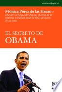 Libro de El Secreto De Obama