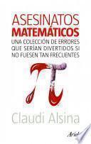 Libro de Asesinatos Matemáticos