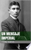 Libro de Un Mensaje Imperial