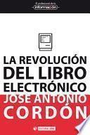Libro de La Revolución Del Libro Electrónico