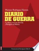 Libro de Diario De Guerra