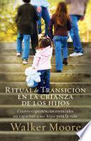 Libro de Ritual De Transición En La Crianza De Los Hijos