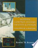 Libro de Modern Control Systems Analysis And Design Using Matlab And Simulink