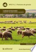 Libro de Pastoreo De Ganado. Agax0108
