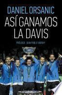 Libro de Así Ganamos La Davis