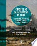 Libro de Cuadros De La Naturaleza