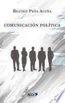 Libro de Comunicación Política