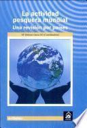 Libro de La Actividad Pesquera Mundial
