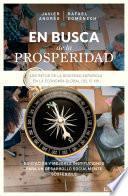 Libro de En Busca De La Prosperidad