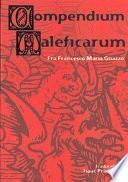 Libro de Compendium Maleficarum