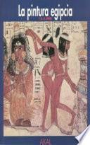 Libro de Pintura Egipcia
