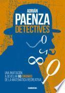 Libro de Detectives