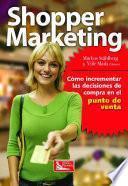 Libro de Shopper Marketing