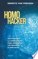 Libro de Homo Hacker