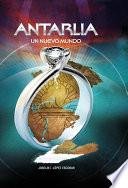 Libro de Antarlia Un Nuevo Mundo.