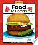 Libro de Comida