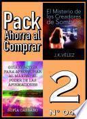 Libro de Pack Ahorra Al Comprar 2 (nº 043)
