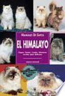 Libro de Manuales De Gatos. El Himalayo