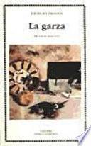 Libro de La Garza