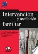 Libro de Intervención Y Mediación Familiar