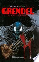 Libro de Grendel Omnibus
