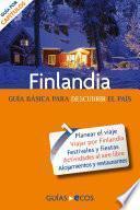 Libro de Finlandia. Preparar El Viaje: Guía Práctica