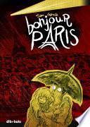 Libro de Bonjour Paris